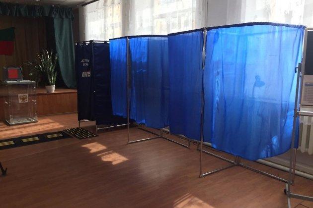 Избирком Иркутской области уверил списки четырех партий навыборы вЗаксобрание