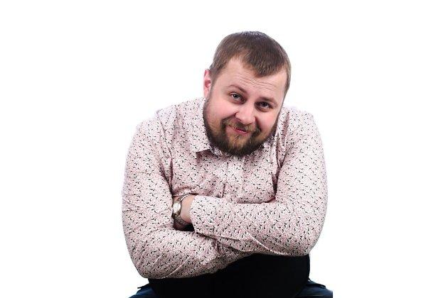 Антон Остерников
