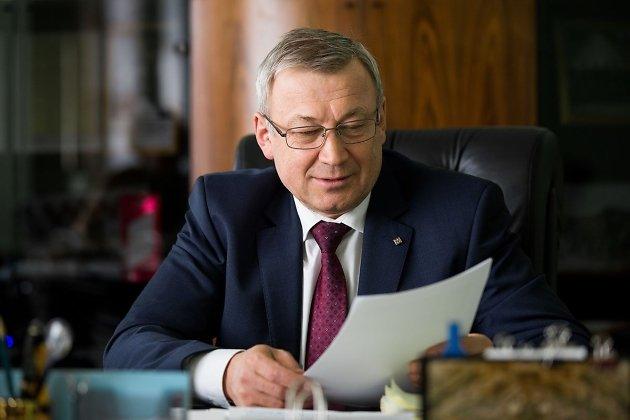 Георгий Циношкин