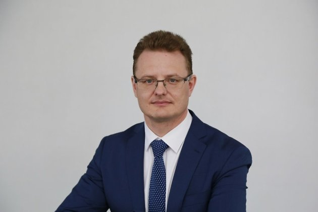 Алексей Савельев