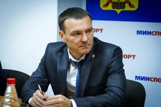 Виталий Ломаев