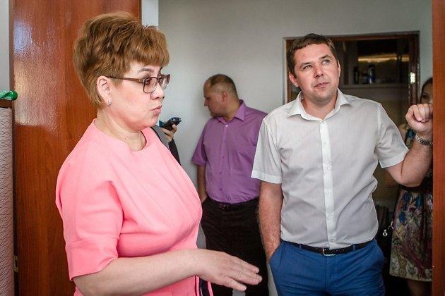 Губернатор Забайкальского края Наталья Жданова пообещала, что недочеты при строительстве будут устранены, правда, придётся потерпеть некоторые неудобства во время ремонта
