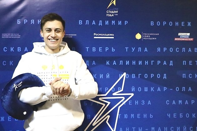 Николай Шаванов