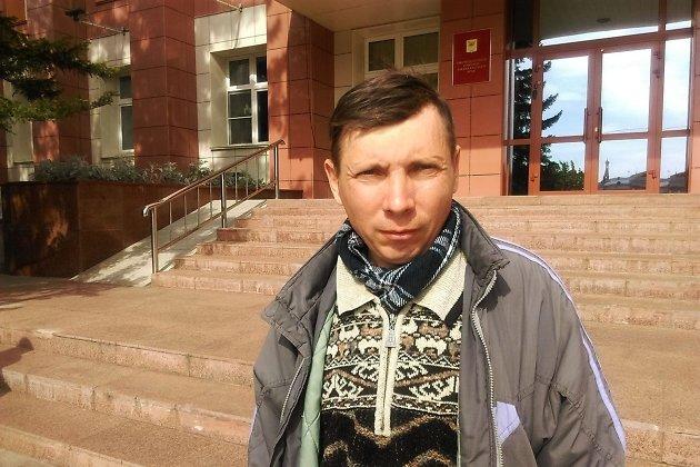 Николай Лиханов