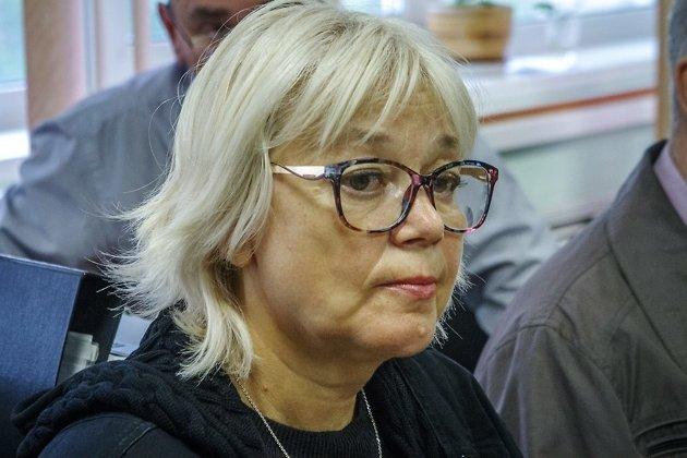Марина Савватеева