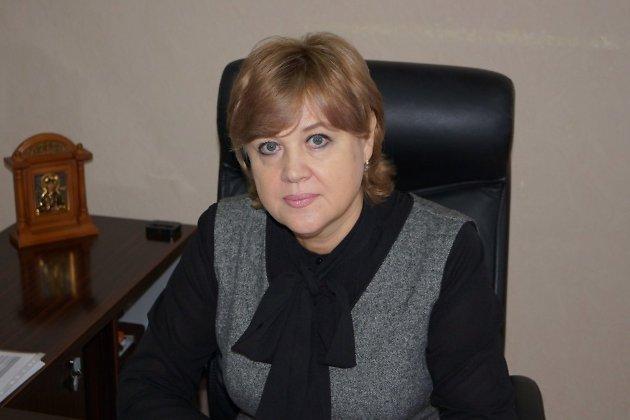 Светлана Доробалюк