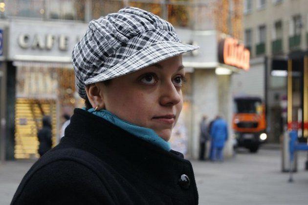 Мария Безенкова