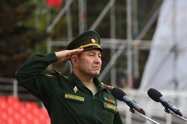 Геннадий Жидко