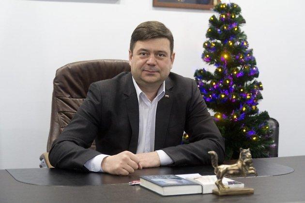 Владислав Свердлов
