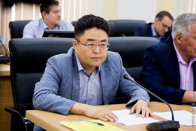 Алексей Хосоев