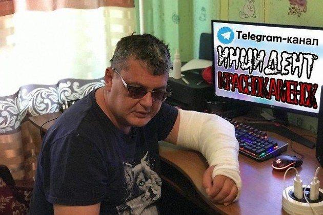 Юрий Житлухин