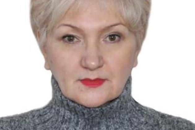 Елена Лоницкая