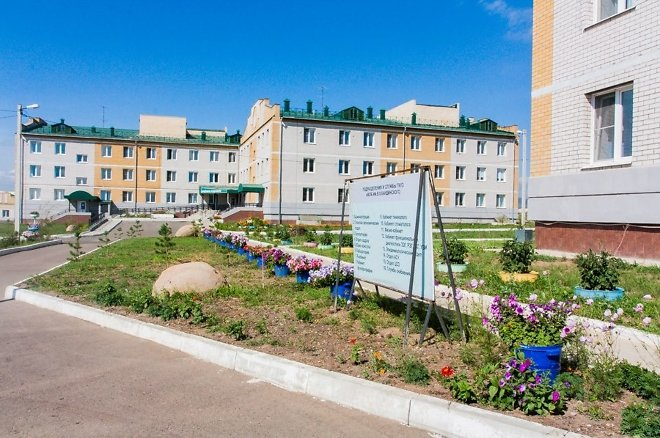 Роддоме больницы 2