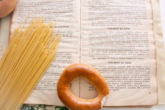 Кулинария, кулинарные рецепты простые и экзотические