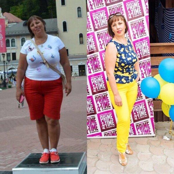 прайм похудение