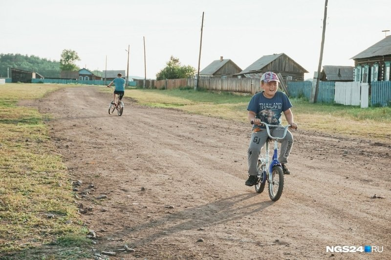 Даба Дабаев / NGS24.RU