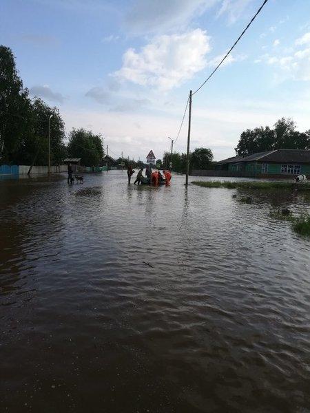 пресс-служба ГУ МЧС России по Иркутской области