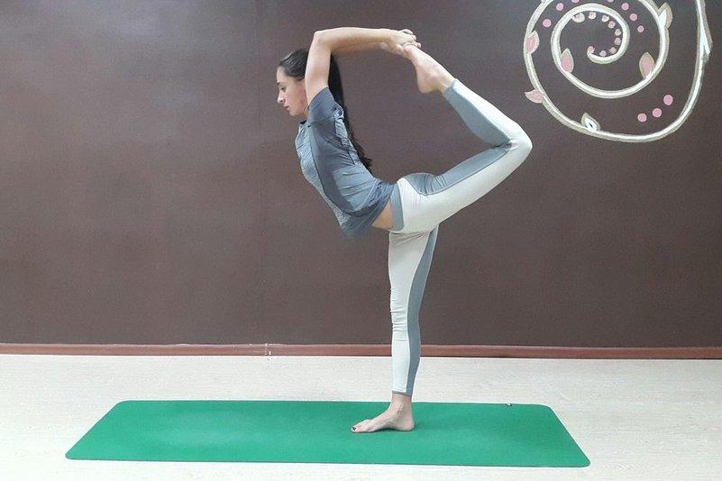 simple essay on yoga