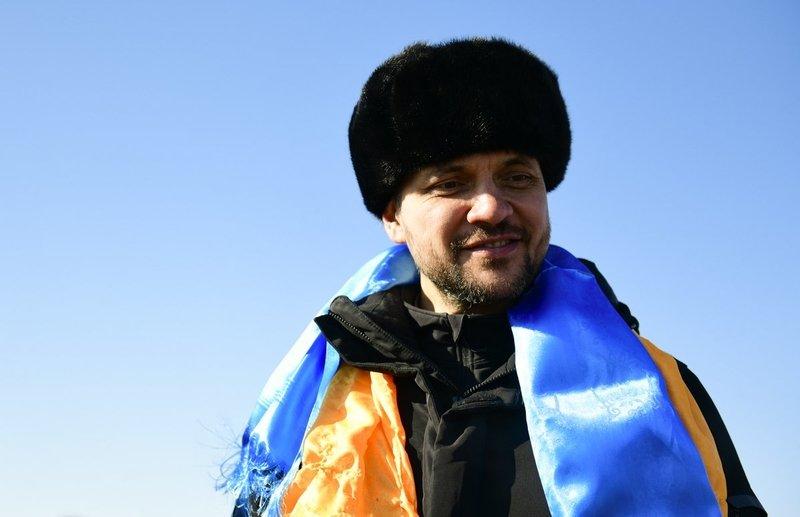 Анатолий Мишаков