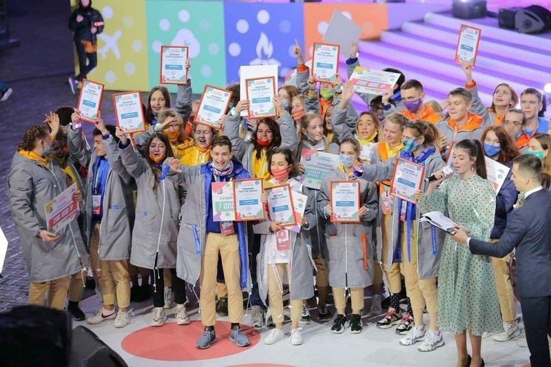 Пресс-служба министерства образования, науки и молодёжной политики Забайкальского края