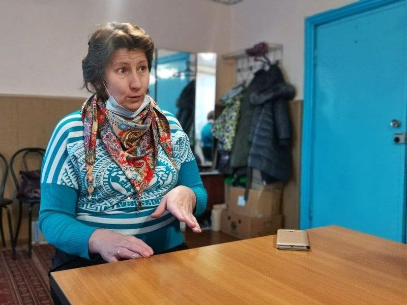 Юлия Скорнякова