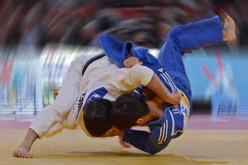 Дзюдоисты Приангарья завоевали две золотые медали на всероссийском турнире