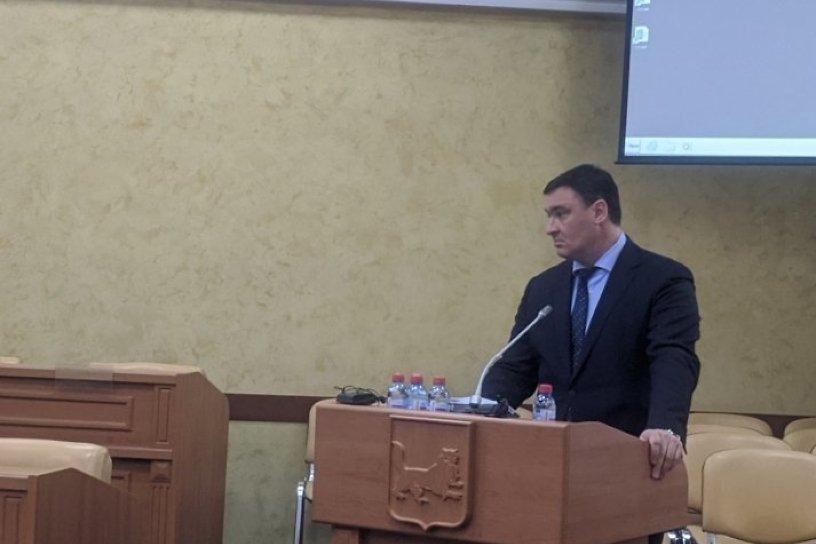 Мэр: В 2020-м в Иркутске не построили ни одной школы и детсада – не было земли и проектов
