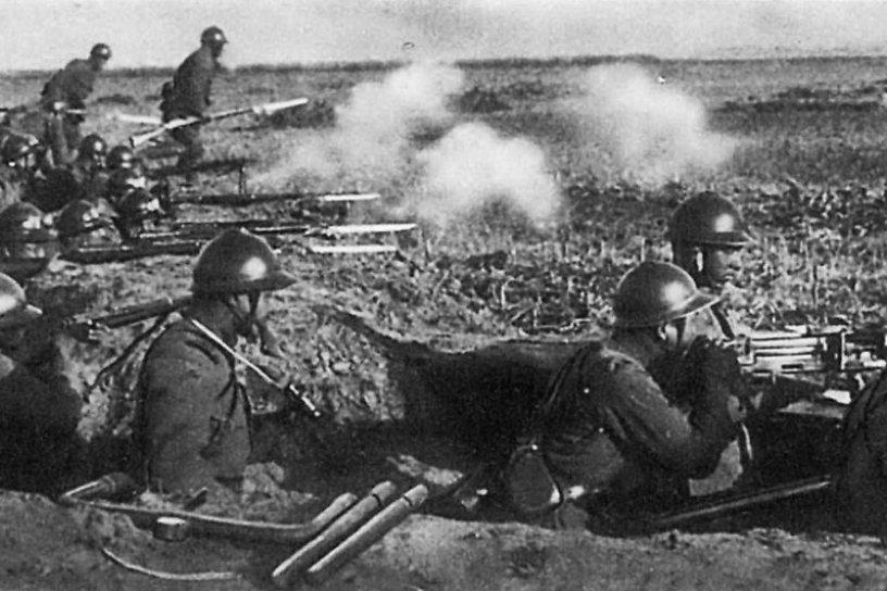 Советско-японская война 1945 года: Предыстория