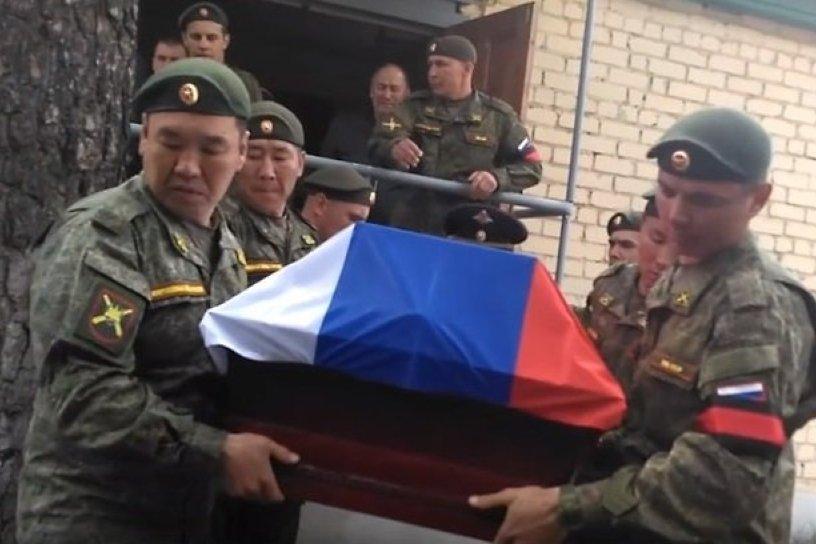 Двухсотые: что известно о погибших в Сирии россиянах