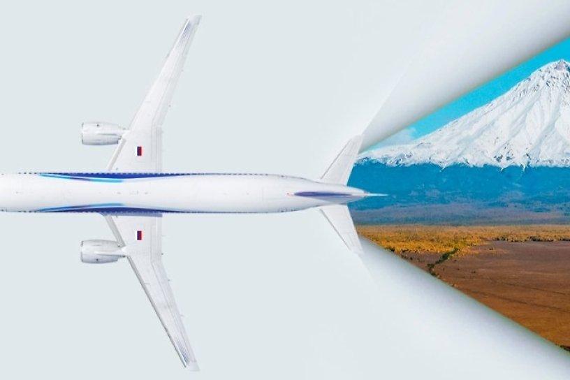 Правительство выделит 2 млрд р. дальневосточной авиакомпании, чтобы рейсы начались летом