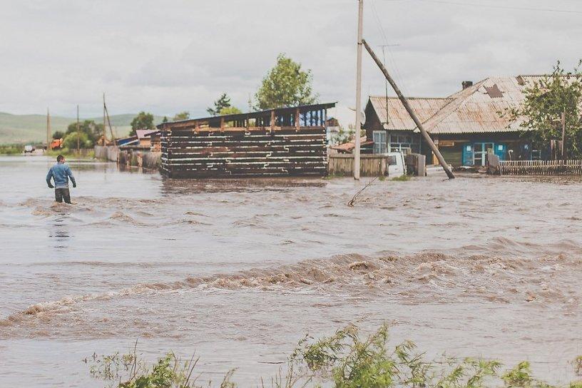 Власти 2 года не выплачивают деньги на ремонт жилья пострадавшим от наводнения в Шилке