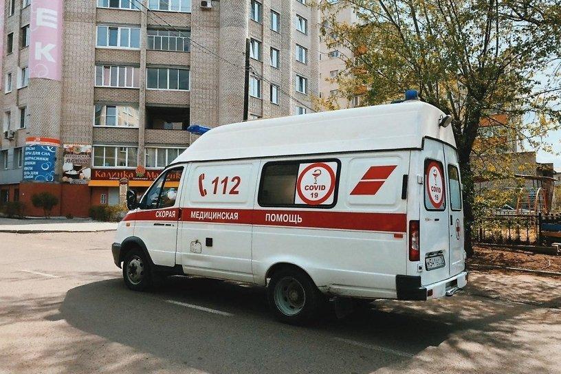 12 классов в трёх школах Усть-Илимска закрыты на карантин из-за ОРВИ и COVID-19