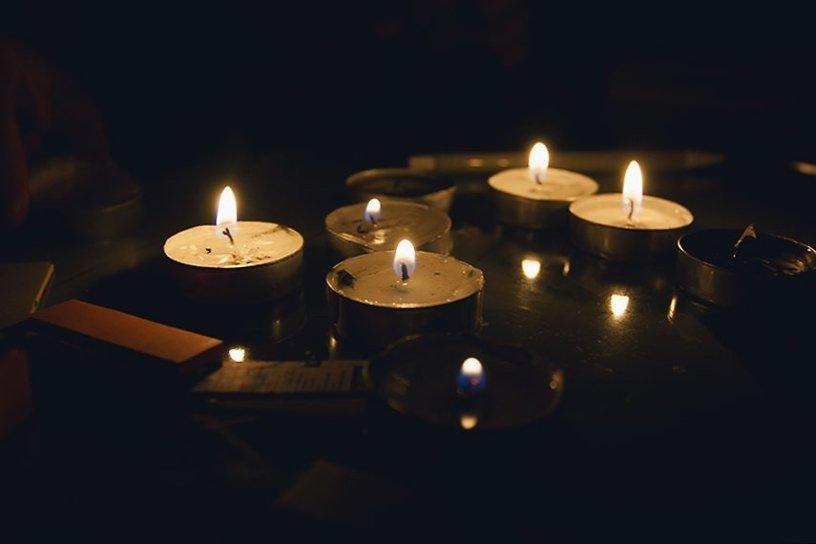 Электричество отключили в посёлке Железнодорожный из-за аварии