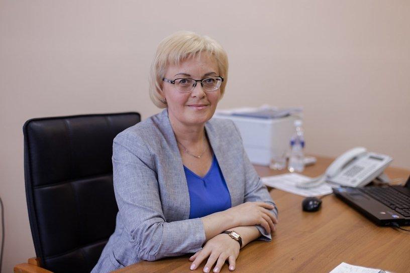 Учитель с детства. Знакомимся с новым министром образования Бянкиной