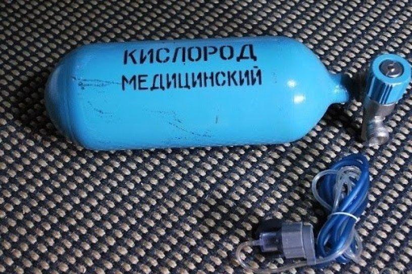 Кобзев попросил Минпромторга поддержать увеличение производства кислорода в 2,5 раза
