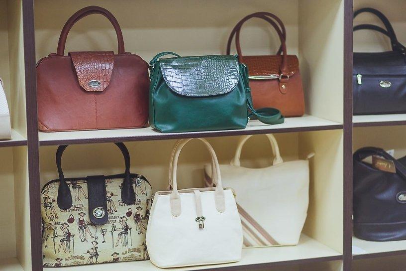 Коллекция бордо - 2017 женские сумки, доставка по Москве и